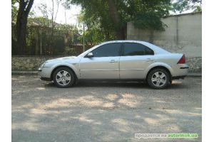 Ford/Mondeo,2.0(2001 г.)