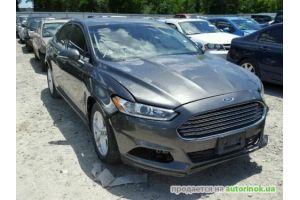 Ford/Mondeo,2.9(2016 г.)