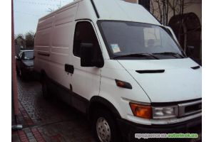 IVECO/Turbo Daily,2.8(2002 г.)