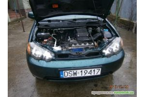 Honda/Accord,1.7(1999 г.)