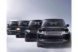 Land Rover/Range Rover Supercharged,3.0(2013 г.)
