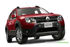 Renault/Duster,1.6(2017 г.)