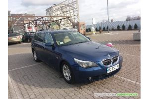 BMW/5 Series Touring,2.5(2005 г.)