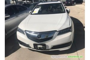 Acura/TLX,2.4(2016 г.)