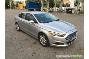 Ford/Fusion,2.5(2015 г.)