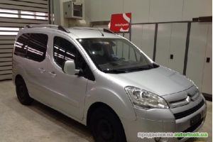 Citroen/Berlingo,1.6(2012 г.)