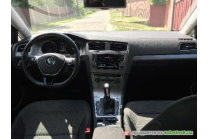 Volkswagen/Golf 7,2.0(2014 г.)