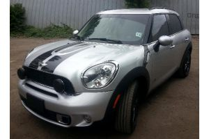 Mini/Countryman,1.6(2011 г.)