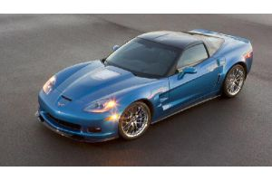 Chevrolet/Corvette ZR1,6.2(2013 г.)