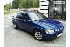 Ford/1614,1.8(1998 г.)