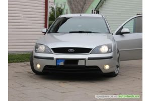 Ford/1614,1.8(2001 г.)