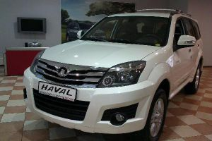 Great Wall/Haval H3,2.0(2014 г.)
