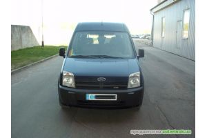 Ford/Transit Connect,1.8(2004 г.)