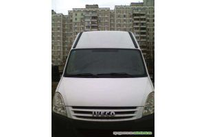 IVECO/Daily,2.3(2007 г.)