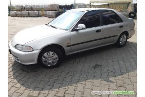 Honda/Civic,1.5(1993 г.)