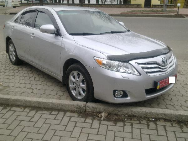Toyota/Camry,2.4(2011 г.)