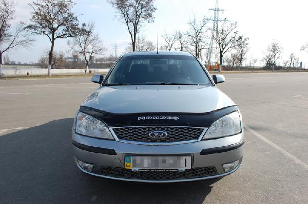 Ford/Mondeo,1.8(2006 г.)