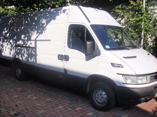 IVECO/Daily,2.3(2004 г.)