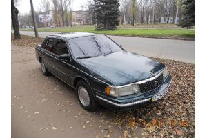 Lincoln/Continental,3.8(1992 г.)