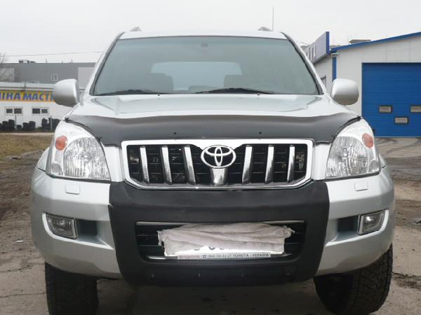 Toyota/Land Cruiser Prado,4.4(2004 г.)